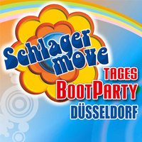 Schlagermove Tages-Bootpartys 2018/2019