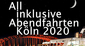 All Inklusive Abendfahrt 2020